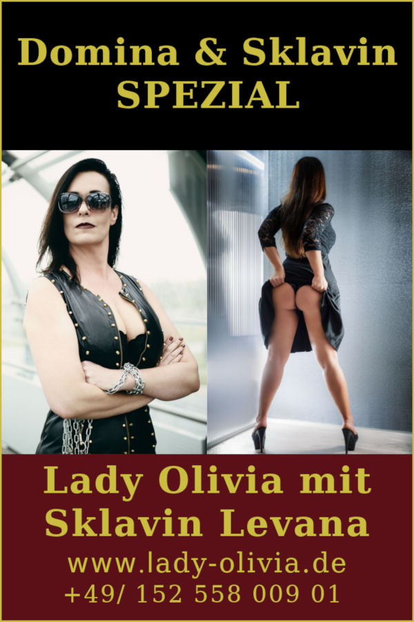 Brennnessel Sessions mit Lady Olivia