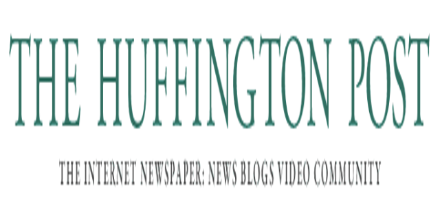 Huffington Post bei Lady Angelina